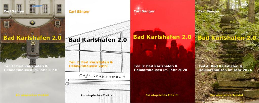 Collage Bad Karlshafen 2.0